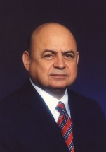 Photo of Jorge C. Rangel